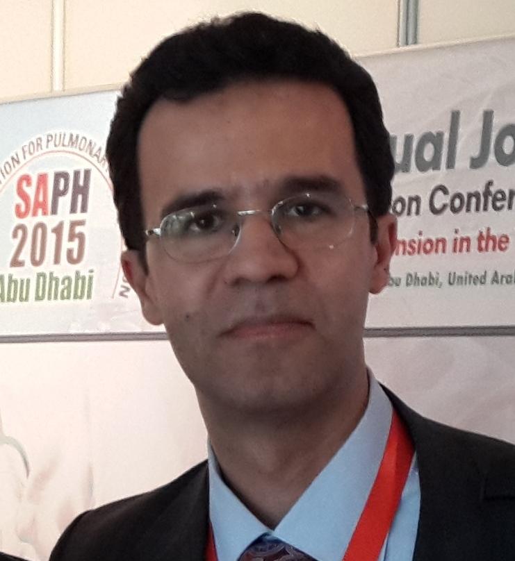 Farid Rashidi, MD,
